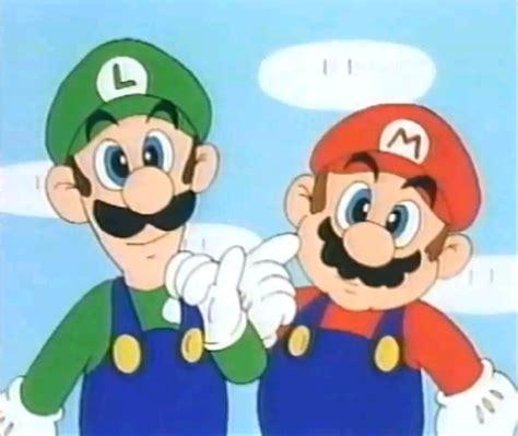 Mario And Luigi Cute Face By Princesspuccadominyo On