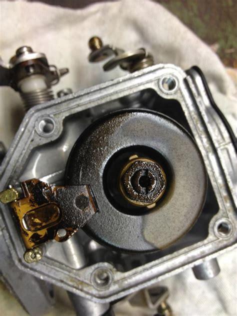 vergaser ultraschall reinigen vergaser reinigen und einstellen bootsmotorenservice werder havel