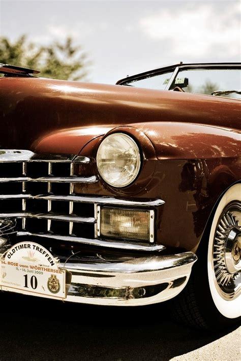 Classic Car Wallpaper Set As Background Chrome by Oldtimer Vintage Car Wallpaper Allwallpaper In 5009