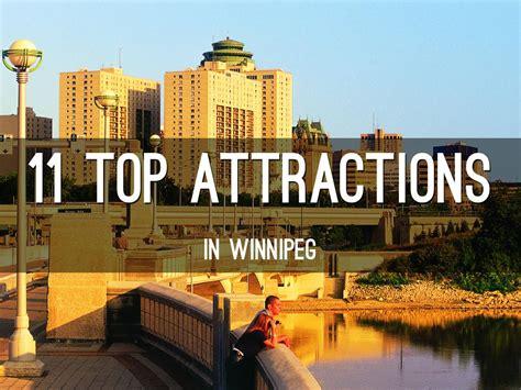 top attractions  winnipeg  bo kauffmann
