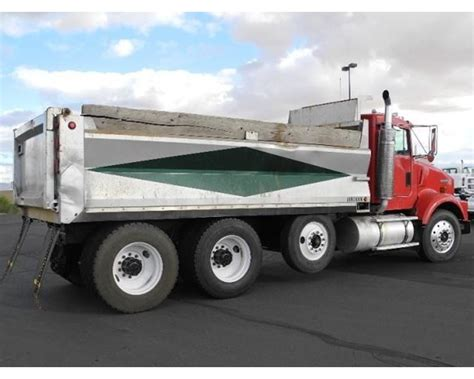heavy duty kenworth trucks for 1994 kenworth t800 heavy duty dump truck for sale