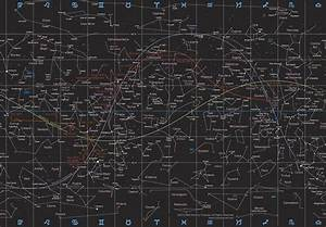 NASA Star Charts (page 2) - Pics about space