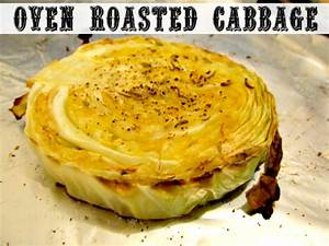 Quick and Easy: Oven Roasted Cabbage Recipe