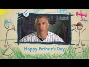 Happy Father's Day from Joe Girardi - YouTube