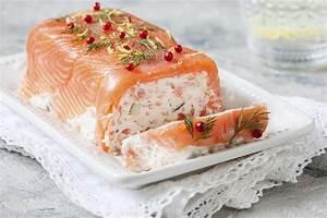 Recettes De Fetes Originales : tronchetto di natale al salmone la ricetta sfiziosa ~ Melissatoandfro.com Idées de Décoration