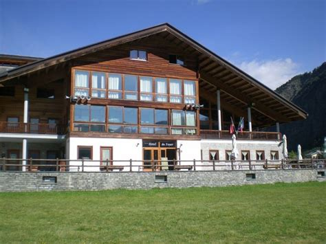 Hotel Du Foyer Brusson by Hotel Du Foyer Brusson Valle D Aosta