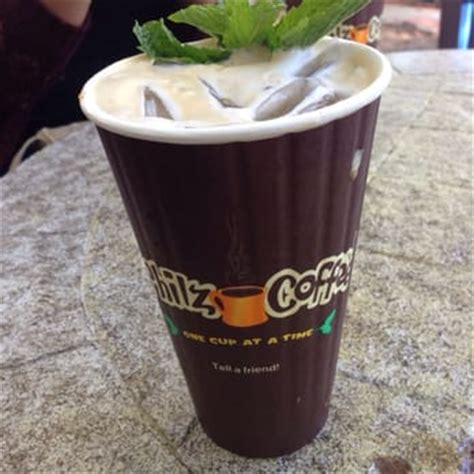 Philz is located just off the freeway in walnut creek inside a big parking lot, which provides very easy access. Philz Coffee - Coffee & Tea - Reviews - Yelp