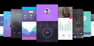 11 Best Free Material Design UI Kits For Sketch PSD In 2018
