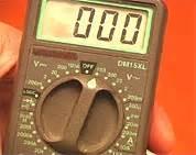 Utilisation D Un Multimètre Digital : bricolage utilisation d 39 un multim tre ~ Gottalentnigeria.com Avis de Voitures