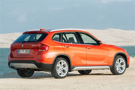 Bmw X1 Picture by Bmw X1 2012 Pictures Bmw X1 2012 Images 4 Of 34