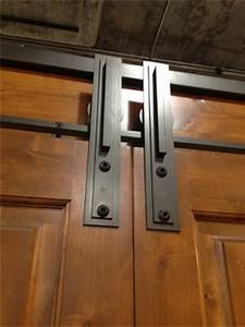 1000 images about wardrobe doors on pinterest track With barn door track length