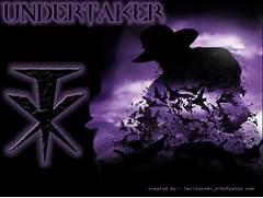 Undertaker Symbol Wallpaper Logo Wallpapers Wwe