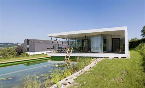 m architekten house m caramel architekten ideasgn