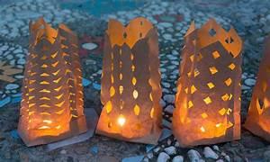 Basteln Mit Papiertüten : windlichter aus papiert ten kerzen basteln windlicht ~ A.2002-acura-tl-radio.info Haus und Dekorationen