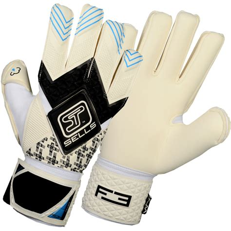Just Keepers - SELLS PRO F3 H2O Goalkeeper Gloves