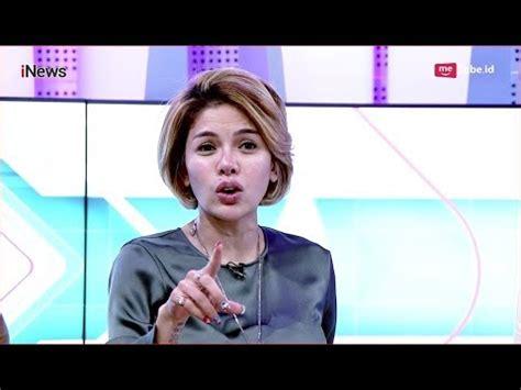 Pedas Begini Komentar Nikita Mirzani Soal Kasus