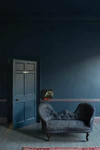 Wand In Petrol : was denken sie ber die wandfarbe blau ~ Sanjose-hotels-ca.com Haus und Dekorationen