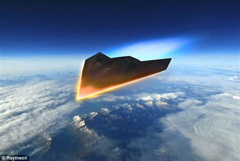 uss  hypersonic missile spark world war