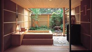 idees decoration japonaise pour un interieur zen et design With salle de bain japonaise traditionnelle