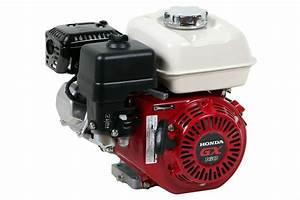 Honda Gx160 Gasoline Engine  Gx160qh