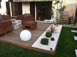 amenagement d39une terrasse brasero instructions bosch With amenagement d une terrasse