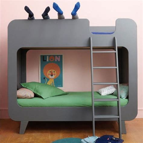 design a bunk bed bunk beds mommo design