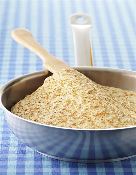 cuisine cepes pâte à crêpes thermomix pour 5 personnes recettes à