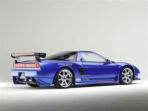 picture of 2002 acura nsx std coupe