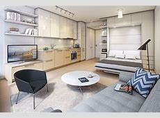 From Tiny To Micro Micro Apartments Sweep The Nation