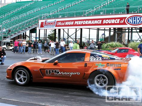 Lingenfelter Performance Nationals - Hot Rod Network