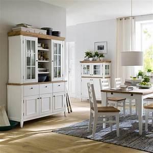 Türen Landhausstil Weiß : buffetschrank buffet k chenbuffet landhausstil holz ~ Michelbontemps.com Haus und Dekorationen