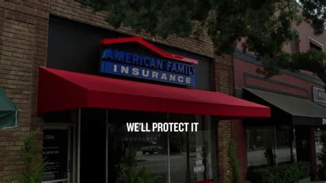 American family insurance does not appear to be traded on the nyse. American Family Insurance TV Commercial, 'Where Dreams Are Always Welcome' - iSpot.tv