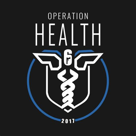 siege med rainbow six siege operation health rainbow six seige