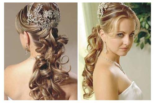 baixar gratuito do penteado de noivas