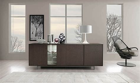 sideboard designs served  modern flair