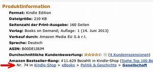 Amazon Auf Rechnung Geht Nicht : bea geht auf platz 74 in den amazon top 100 pal blog ~ Themetempest.com Abrechnung