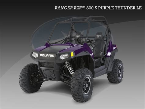 polaris rzr 800 s le 2009 2010 autoevolution