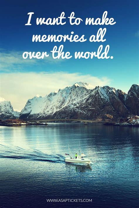 memories    world travel