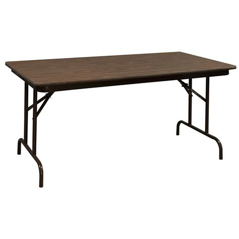 30 X 60 Used Folding Table  National Office Interiors And