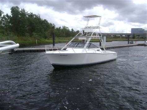 Boat Dealers In Albemarle Nc by 1992 Albemarle Express 27 Power Boat For Sale Www