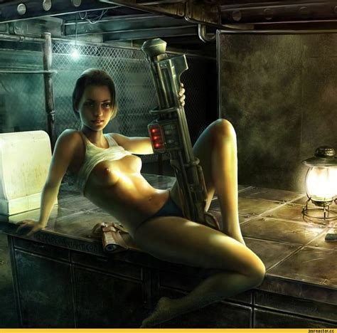 142 Best Images About Fallout On Pinterest