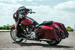 Cvo Street Glide : 2016 harley davidson motorcycles photos motorcycle usa ~ Maxctalentgroup.com Avis de Voitures