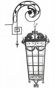 Grande Lanterne Exterieur : nos portails artisanaux en fer forg plein double avec colonnes ou sans colonnes avec ~ Teatrodelosmanantiales.com Idées de Décoration