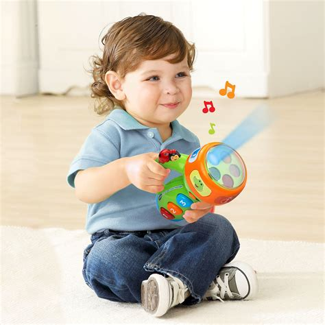 vtech spin and learn color flashlight vtech spin and learn color flashlight baby toddler