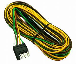 Trailer Wiring Harness Kit