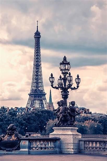 Paris Romantic Papa Ville Ecran Fond Paper