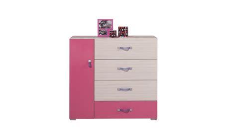 commode chambre ado lit enfant avec bureau et rangement vera mobilier