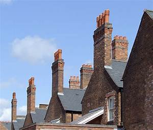 File Chimneys In London Place  Wolverhampton