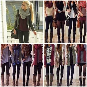 Fall-fashion-2014   Tumblr