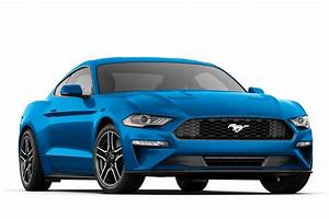 2019 Ford® Mustang EcoBoost Premium Fastback Sports Car | Model Details | Ford.com